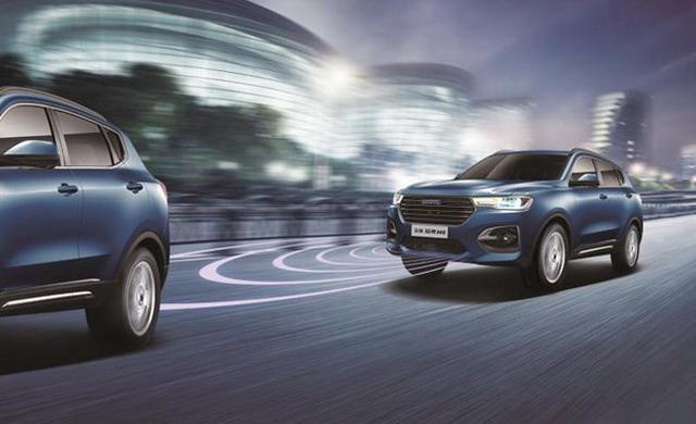 哈弗H6超豪版 将于北京车展开启预售