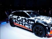 推20余款电动车 奥迪欲2025年电动车销量达80万