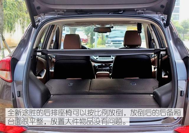 有颜值有实力 15-20万元最好卖的合资SUV