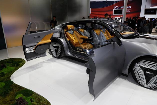 新车,前途新车产品规划 ,前途三平台发力