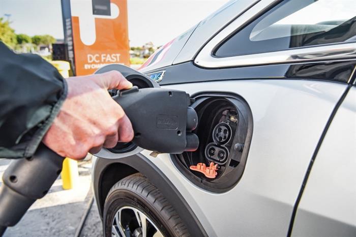 充电桩行业洗牌,充电桩陷生存危机