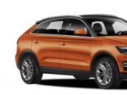 全面提升品质杜绝维权 众泰SR7争做国产SUV标杆