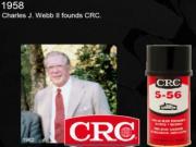 CRC品牌故事