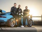 Top Gear 27季第二集 电力十足的英伦三兄弟玩转电动跑车