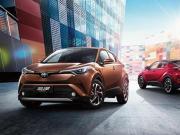 一汽丰田6月销量6.9万辆 同比增长16%