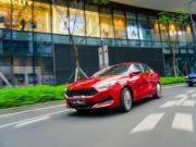 全新一代K3实力诠释潮派轿车,成90后购车首选