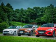 史上最具诚意的购车政策,新一代福克斯多重福利嗨爆双十一!
