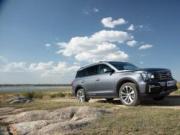 2020款传祺GS8,中大型SUV满意度第一,选它就对了