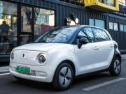 涨不停!长城欧拉6月销量2635辆 环比劲增12.9%